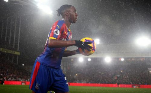 Mercato:  Accord total entre Crystal Palace et Manchester United pour le transfert d'Aaron Wan-Bissaka