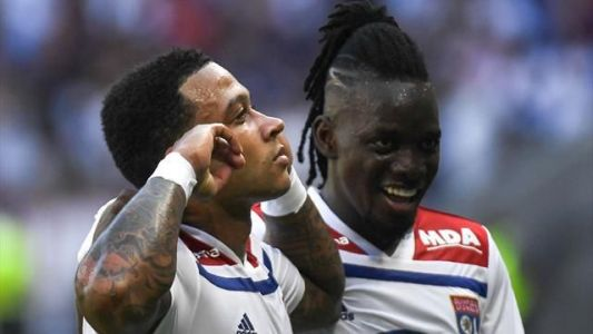 Reims - Lyon EN DIRECT