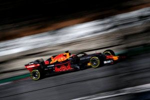 F1 - Gasly prend ses marques chez Red Bull