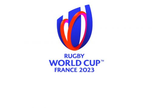 Rugby - Coupe du monde 2023 - Rugby:  France 2023 dévoile son logo