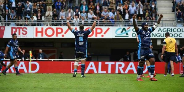 Rugby - Top 14 - Top 14:  qualification, mode d'emploi