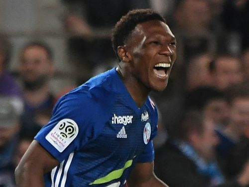 French Connection: Lebo Mothiba - L'assassin souriant de Strasbourg