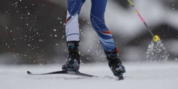 Biathlon - CM - Coupe du monde:  Le relais mixte simple en direct