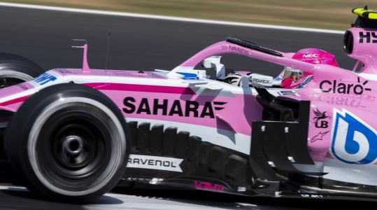 F1. Adieu Force India, bonjour Racing Point Force India