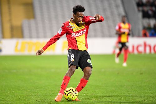 Football - Ligue 2 - Ligue 2:  Clermont-Lens en direct