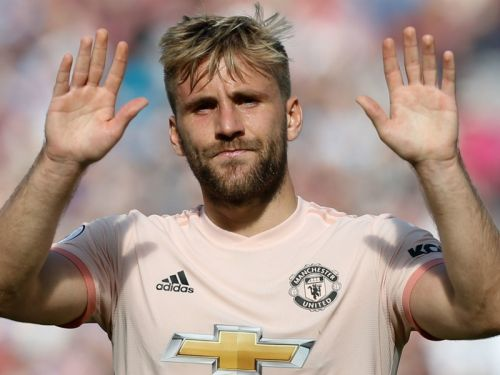 Luke Shaw prolonge à Manchester United