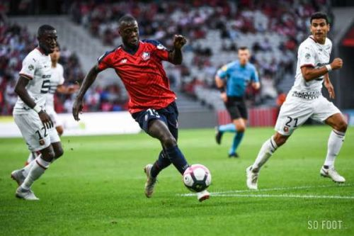 Pronostic OM Lille:  Analyse, prono et cotes du match de Ligue 1