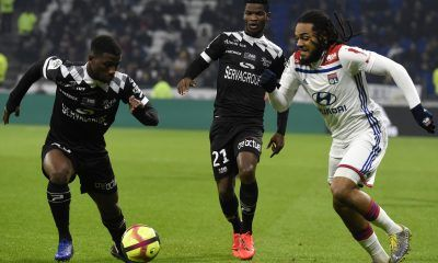 OL - Barcelone : Ndombele et Denayer incertains