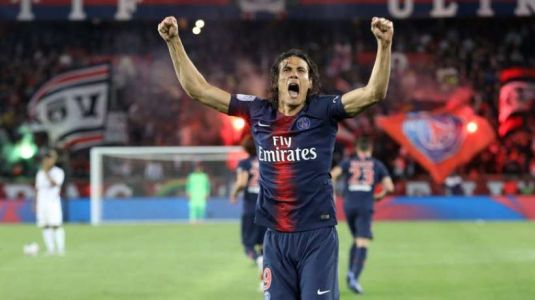 PSG - Saint-Etienne:  les notes du match