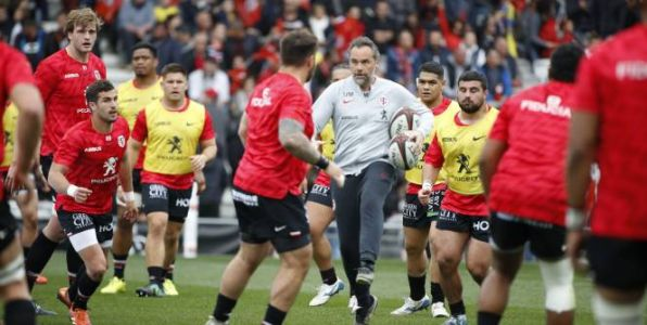 Rugby - CE - Coupe d'Europe:  Leinster-Toulouse, les ennemis intimes