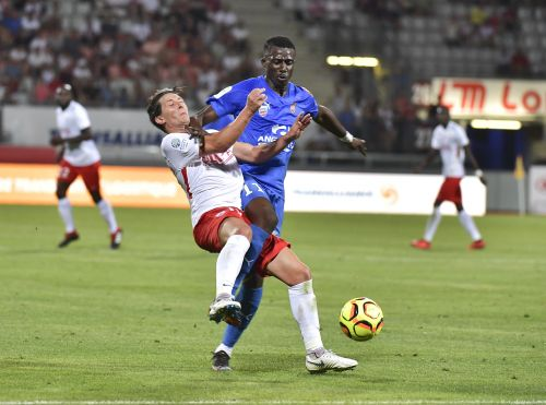 Football - Ligue 2 - L'AS Béziers, la bonne surprise du début de saison ?