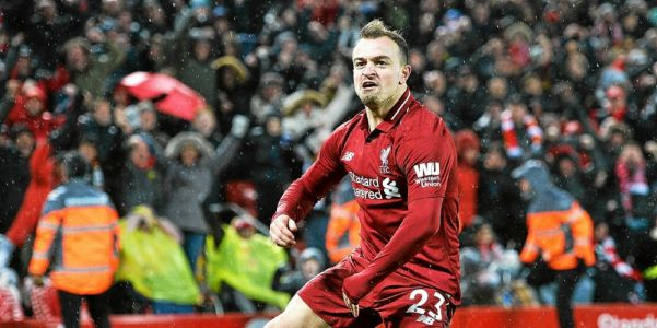 Angleterre. Liverpool s'affirme, Arsenal s'incline