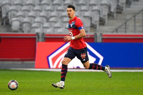 Football - Ligue 1 - José Fonte, capitaine exemplaire