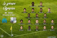 Le groupe olympien OMASC