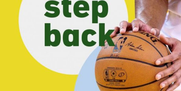 Basket - Podcast - Step back, le podcast basket de L'Équipe:  les stars Bucks
