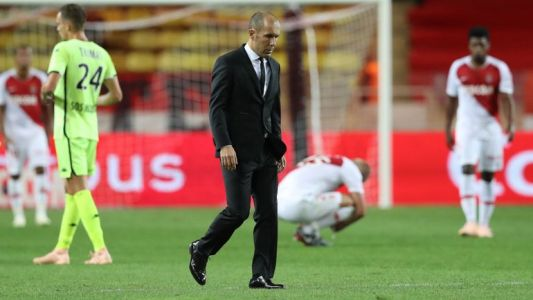 AS Monaco:  la réaction de Leonardo Jardim