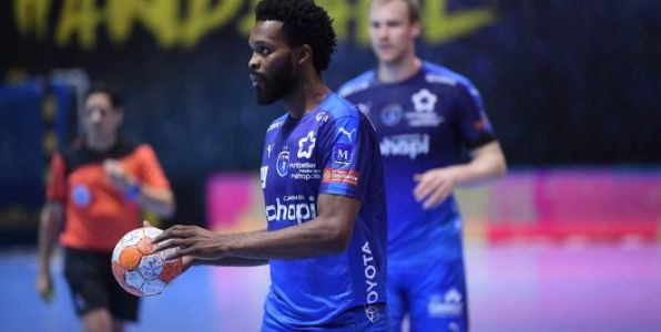 Hand - Transferts - Arnaud Bingo quitte Montpellier et rejoint le Sporting Portugal