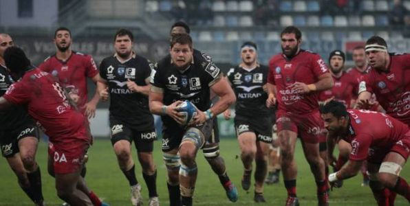 Rugby - CE - Coupe d'Europe:  Montpellier se relance contre Toulon