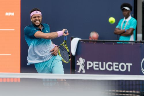 Tennis - ATP - Miami:  Tsonga chute dès les qualifications