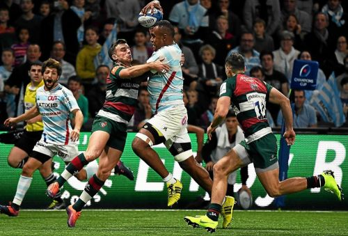 Coupe d'Europe. Le joli coup du Racing 92