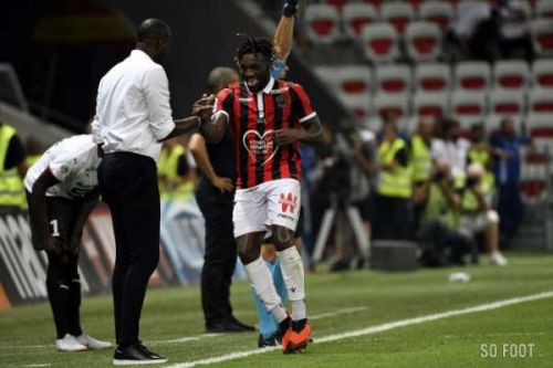 Pronostic Nice Caen:  Analyse, prono et cotes du match de Ligue 1