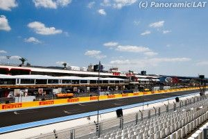 F1 - Le GP de France veut devenir « attractif »