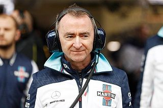 Officiel:  Paddy Lowe quitte définitivement Williams