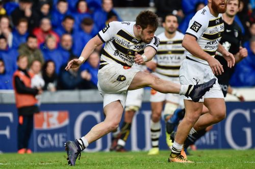 Rugby - Top 14 - Top 14:  Grenoble-La Rochelle en direct