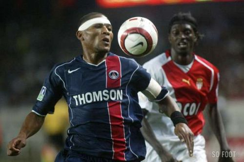 En direct:  Paris S-G - Monaco