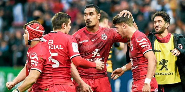 Coupe d'Europe. Toulouse quasiment en quarts