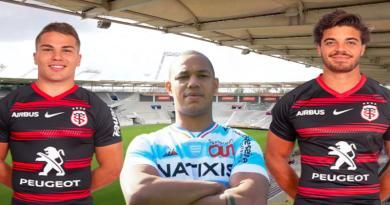 Top 14. COMPO. Le Stade Toulousain avec ses internationaux, Fickou sur le banc du Racing !
