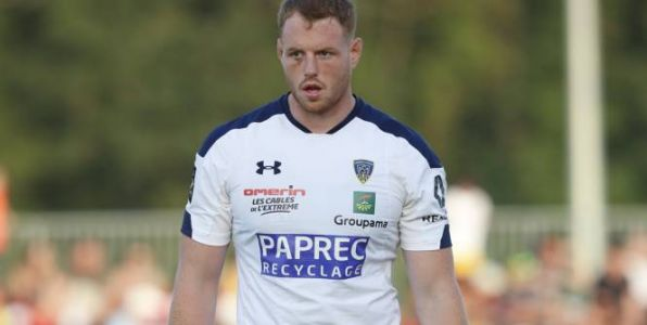 Rugby - Top 14 - Clermont - Clermont : George Merrick quitte le club