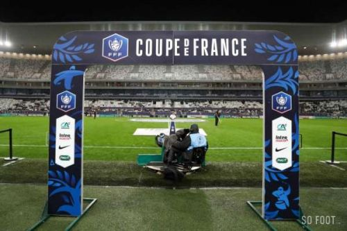Castex met quasiment un point final à l'édition 2020-2021 de la Coupe de France