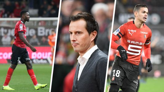 Football - Ligue 1 - Guingamp, Stéphan, Ben Arfa:  le debrief stats de la 17ème journée de L1