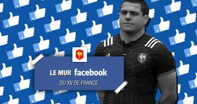 Le mur Facebook du XV de France 2019, épisode 4