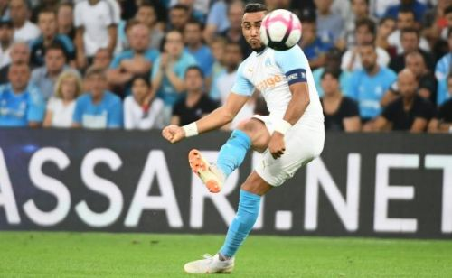 Ligue 1:  Les notes de Marseille-Guingamp