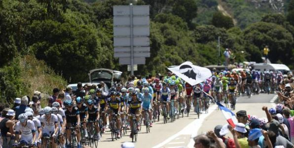 Tour de France - En 2020, le Tour de France commencera en juin