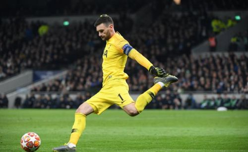 Premier League : Tottenham sans Hugo Lloris face à Manchester City