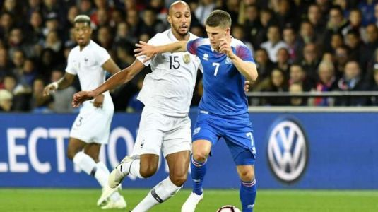France - Islande:  les notes du match