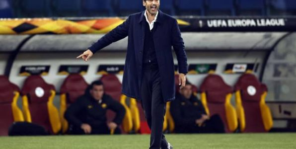 Foot - C3 - Roma - Paulo Fonseca  : « On a prouvé que c'était possible de passer en finale »