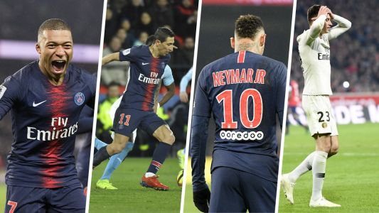 Football - Ligue 1 - PSG:  les 10 moments les plus marquants de sa saison en L1