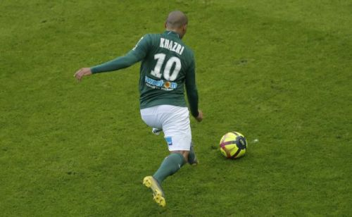 Ligue 1:  les compositions de Reims - Saint-Etienne