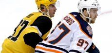Hockey - NHL: Crosby continue de martyriser McDavid