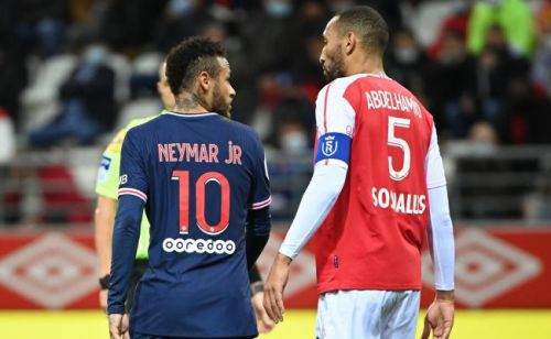 Ligue 1:  Les notes de Reims-PSG
