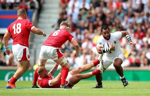 Rugby - Rugby:  Pays de Galles - Angleterre en direct