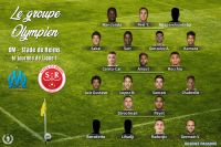 Le groupe olympien OMSDR