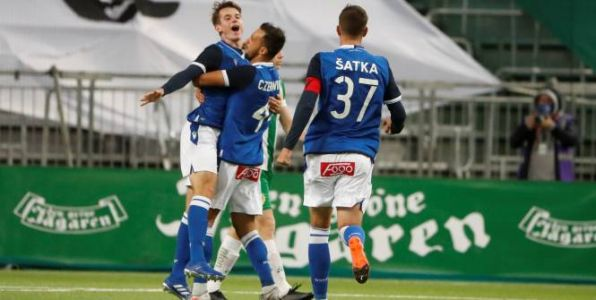 Foot - Ligue Europa - Ligue Europa : Willem II, le Lech Poznan et le B36 Torshavn au troisième tour de qualification