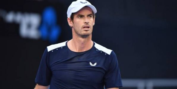 Tennis - ATP - Queen's - Andy Murray:  « Je ne voulais plus jouer »