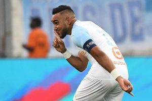 Ligue 1: Marseille domine Guingamp 4-0 et monte sur le podium