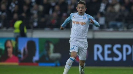 OM - AS Monaco:  les notes du match